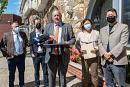 Queens leaders urge restaurants to apply for new SBA Restaurant Revitalization Fund