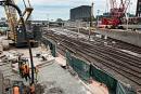 U.S. says $11.6 billion NYC-area tunnel project reaches milestones